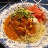 ササミでヘルシー!バンバンジー麺のレシピ