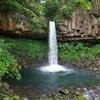 伊豆 萬城の滝と大見城址公園へ(ワコールcw-xスポブラお試し)