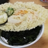 木の葉型天ぷらと計算されたダシ @喰回