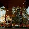 12月の窓