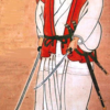 宮本武蔵編6
