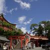 願望成就の神様・日本五大稲荷「太鼓谷稲荷神社」