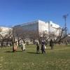 【激安ジム2時間550円⁈】運動不足なので隅田区総合体育館に行きました!「運動不足過ぎて、ジムに行ってもまともにトレーニングができなかった」の巻