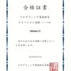 プログラミング英語検定してみた。