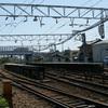 西枇杷島駅ホーム改良の話その2