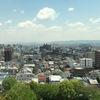 そいえば、先日の茨木  #茨木市役所 #屋上レストラン #osaka  #きんせい #ラーメン