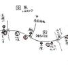 屋久島無印食品 その6 無人市ロードマップ  No.18 原 益救神社や食事や買い物ついでにお立ち寄り