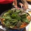 新大久保で韓国料理といえば、有名な「梁の家」でカムジャタン!