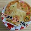 【13食目】エースコック トリカライヌードル 辛口鶏白湯味【30日間カップ麺生活】