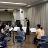【7/29(日)】練習ブログ