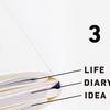 陰山手帳からジブン手帳に乗り換えようと思った5つの理由