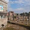 ローマのアイスクラブに潜入する