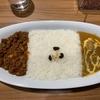 「カリーアップ(Curry Up) ルミネ新宿店」新宿駅直結!2種類のカレーを色々な組み合わせで楽しめる
