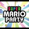 【E3 2018】スイッチ、スーパーマリオパーティーが2018年10月5日に発売決定!スイッチ2台でプレイするミニゲームも登場!