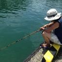 go_fishing2017 ねーさんは釣り好き☆彡