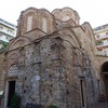 【テッサロニキ旅行記】2日目前半:日曜の教会(世界遺産)はおめかしした住民でぎっしり。日曜の朝の訪問結果