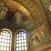 イタリア中部の旅「フィレンツェを拠点にめぐる旅!色の魔術 ラヴェンナのモザイク」