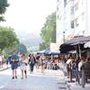 香港のおしゃれリゾートタウン赤柱(スタンレー)をお散歩したよ