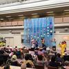 7月4日(水)横浜市泉区 特別養護老人ホーム恒春の郷で演奏しました