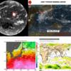 【台風18号の卵】日本の南東にはまとまった雲の塊が存在!10月初めにも南東の台風の卵が台風18号『ミートク』となって四国地方に上陸・その後本州を縦断か!?気象庁・米軍(JTWC)・ヨーロッパ中期予報センター(ECMWF)の進路予想は?