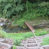 裏山歩きか石仏探訪か―天竺山・石山の池、大悲願寺、その他(2020.6.23)