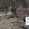 【ハイキング@太郎山~虚空蔵山縦走④】虚空蔵山をナメてたら、難易度が高かった(笑)