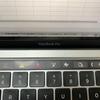 13インチ MacBook Pro 2020でEXCELを使ってみて