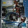 LinuxのソフトウェアRAIDを使ってRAID5のファイルサーバ作った