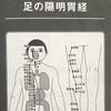 【経絡経穴】足の陽明胃経