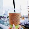 カラダが喜ぶFARMERS' JUICE TOKYOのスムージー @コレットマーレ