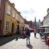 デンマーク 「リーベでお買い物」の思ひで…