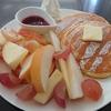 天童市  フルーツカフェRulave(ルレーヴ) 季節のフルーツパンケーキをご紹介!🍰
