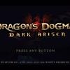 ドラゴンズ・ドグマ・ダークアリズンを今更ながらにやってみた。