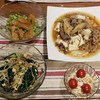 2019-01-10の夕食