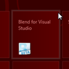 Expression Blend for Visual Studioでたよ