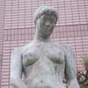 彫刻放浪:JR検見川駅周辺
