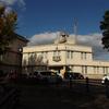 「空白の天気図」に見る広島原爆と枕崎台風