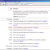 PDFの仕様「Launch action」 について思う