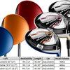 ズリッチ クラシック 優勝の ブライアンステュアートの使用ゴルフクラブのスペックの内容です。。。