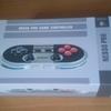 Bluetoothコントローラー NES30 Proを買った