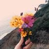 """私なりの""""幸せ""""の定義、それは""""自分のすべてを愛している状態""""です。"""
