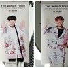 BTS WINGS TOUR in 京セラドーム 10/14,15レポ①