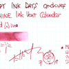 #0922 DIAMINE the Ink Vent Calender Mulled Wine