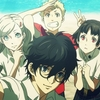 PERSONA5 the Animation  19話  記念写真