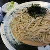 安曇野そば処 青崎で信州蕎麦をいただこう!@松川村(旧:青崎山荘)