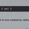 Object-c Swift書き換え
