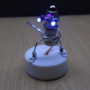 kzi-workshop 【電子工芸作品の作り方】
