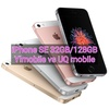 iPhone SE 32GB/128GBのY!mobileとUQmobile維持費・プラン比較!