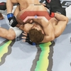 EA Sports UFC2 : キャリア3日目