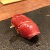【すすきのでお寿司】赤酢のシャリ!「田久鮓(たくずし)」のこだわり抜かれたネタが絶品